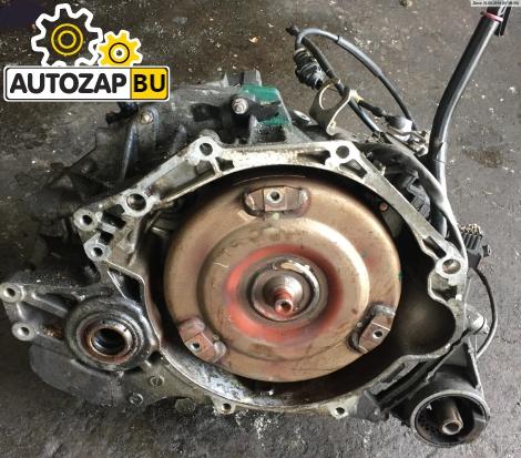 АКПП Opel Zafira A Z22SE 50-40LN AF22