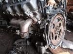 Двигатель Mercedes-Benz C-class 112.912