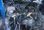 ДВИГАТЕЛЬ DODGE STRATUS Chrysler Sebring Intrepid EER