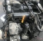 Двигатель Volkswagen Fox/Golf/Polo BWB