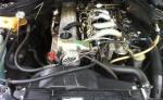 ДВС Mercedes W124 602.912
