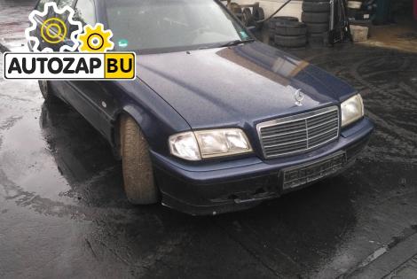 МКПП для Mercedes W202 112.910 717.464