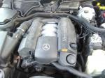 Двигатель MERCEDES E-CLASS S-CLASS W210 W220 112.914