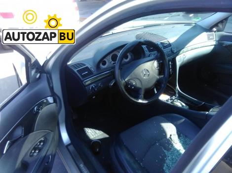 АКПП Mercedes W211 722.640