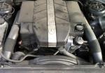 ДВС Mercedes Benz W220 112.944