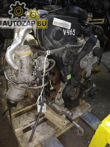 Двигатель на AUDI A4 8ED 2.0 BGB