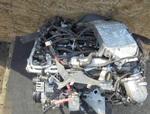 Двигатель BMW X5 F85 3.0 N57D30C