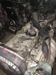 Двигатель Volvo 850 B5252S