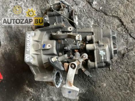 МКПП Volkswagen PASSAT B6 1.8 BZB JWX