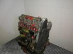 Двигатель Renault Scenic F9Q 734