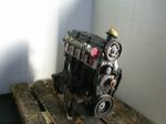 Двигатель Renault Scenic K9K 722