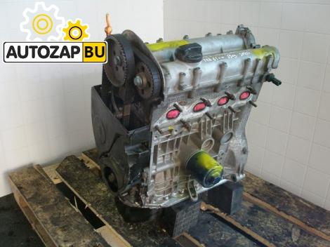 Двигатель Seat Ibiza APE