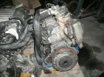 Двигатель Kia Retona RF