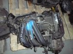 Двигатель DAEWOO MATIZ II F8CV