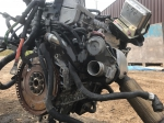 Двигатель Volvo XC70 B5244T3