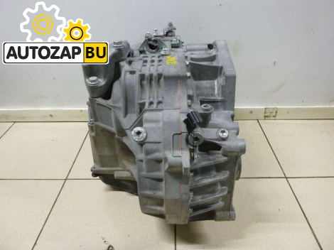 АКПП VW Tiguan CAWA TFSI JVZ