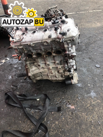 Двигатель 1 ZR-FE на Toyota Corolla E150