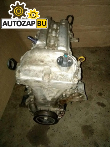 Двигатель CHEVROLET COBALT 1.5 B15D2