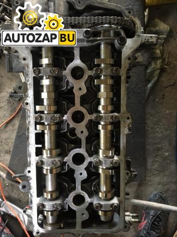 Двигатель G4FC KIA/HYUNDAI