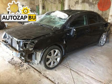 АКПП Toyota Avensis 2AZFSE/U151E T25
