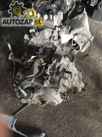 АКПП Renault Captur 1.6 CVT