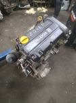 Двигатель Opel Corsa D Z12XEP 2WD