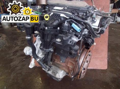 Двигатель Ford Kuga 2.0 UFDA