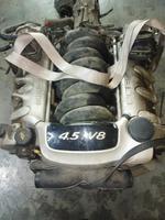 Двигатель PORSCHE CAYENNE 955 4.5 M48.00