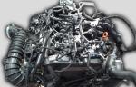 Двигатель Volkswagen Amorok CDCA 2.0