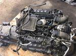 Двигатель Mercedes GLS X166 5.5 157.982