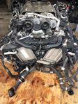 Двигатель Mercedes C-CLASS W205 4.0 177.980