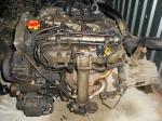Двигатель LDV Maxus 2.5 D VM39/40
