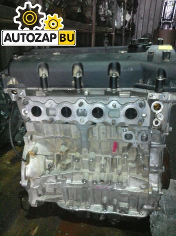 Двигатель Hyundai ix35 Kia Sportage G4KD