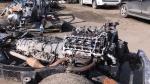 Двигатель Toyota Land Cruiser 200 1VD-FTV 2008-10