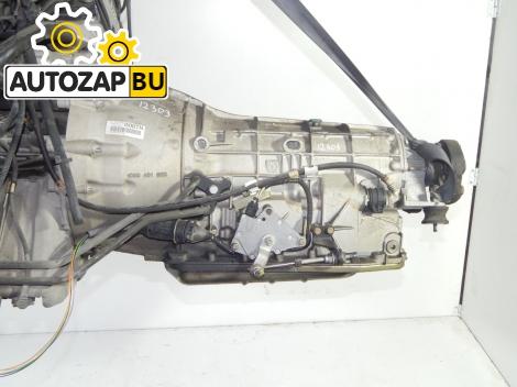 Автомат BMW 320i E46 M54
