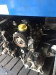 Двигатель Renault Scenic II K9K732