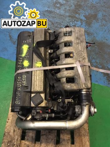 ДВС BMW 3 E36, 5 E39 M51D25 256T1