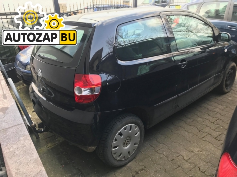 Двигатель Volkswagen Fox/Golf/Polo BMN(BWB)