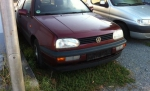 АКПП Volkswagen Golf-3 ABS
