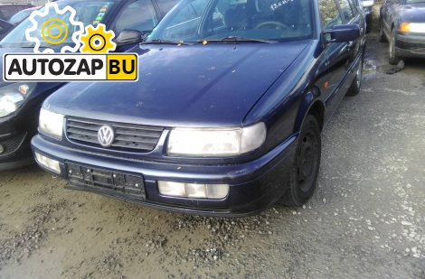 МКПП Volkswagen Passat B4 2E CNL