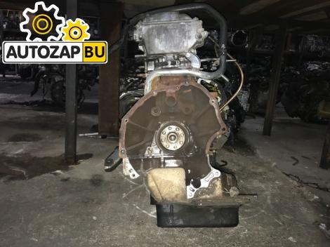 Двигатель Pathfinder, Navara, NP300 YD25