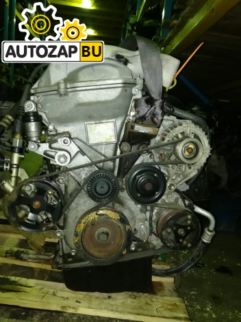 ДВС на Toyota Corolla 120 3ZZ-FE