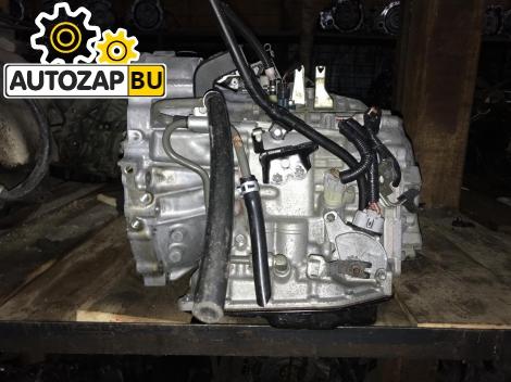 АКПП LEXUS RX330 3MZ-FE U151F