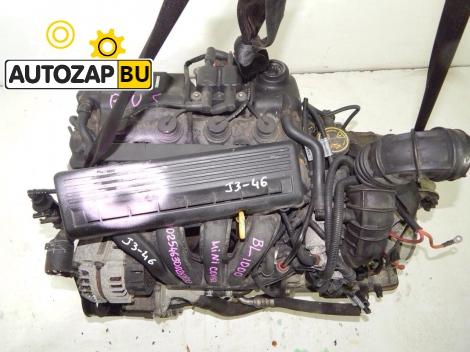 Двигатель Mini Cooper w10b16ab