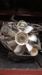 Двигатель TOYOTA CRESTA/MARK II LX90 2L-TE