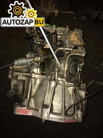 АКПП Hyundai Atos 1,0