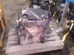 Двигатель на MITSUBISHI DION CR9W 4G63
