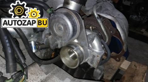 Двигатель VOLVO XC90 B5254T2