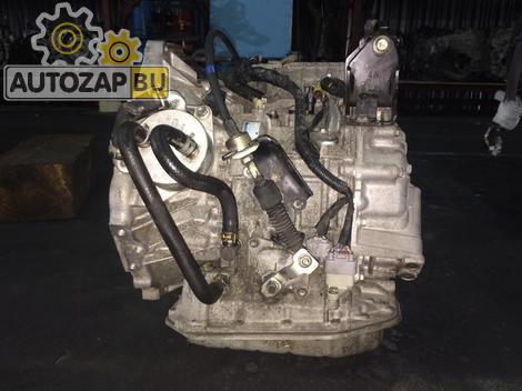 АКПП на TOYOTA RAV4 ZSA44 3ZR K111F