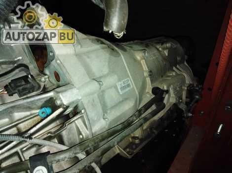АКПП BMW 5-SERIES E60 3.0 M54B30 306S3